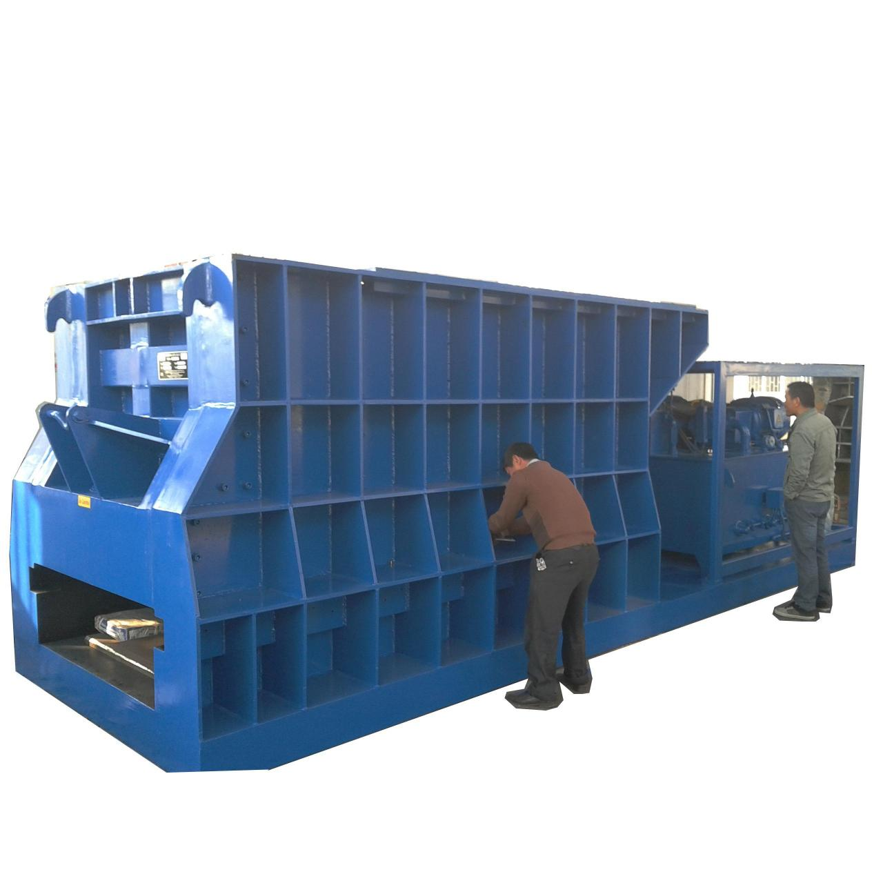Quality Q43W-4000A Automatic Container Metal Shear for sale