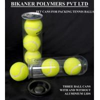 Quality Tennis Ball Cans for sale