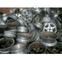 Quality Metal Products aluminium wheel scrap for sale