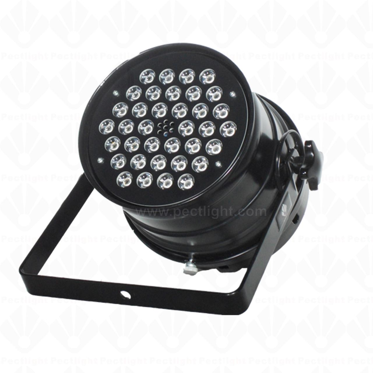Quality Par64 36x3W LED Par Can Light for sale