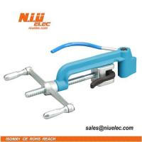 Banding and Buckle Crimping Tool