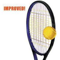 NOVEL TENNIS STRINGING