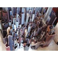 Quality cold bent steel section for sale