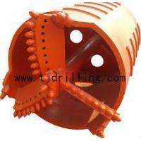 Quality core barrels core barrel with cross cutter for sale