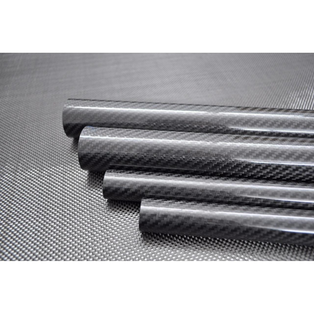 Model Accessories Carbon fiber tail tube in RC Helicopter