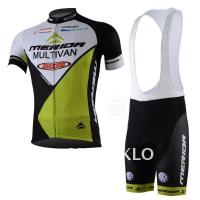 Quality Short sleeved riding suit Merida cycling jerseys for sale