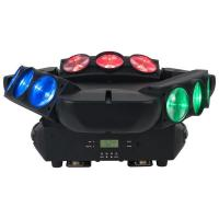Quality 9 10W LED BEAMS MOVING HEAD (CLA42) for sale