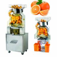 China factory direct sell fruit juice extracting machines