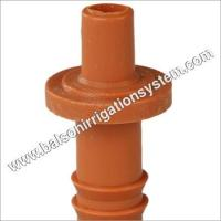 Quality Irrigation System Male Connector for sale