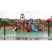 Quality Jungle Theme Water Play Systems for Kids for sale