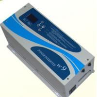 W9 24v 1500w pure sine wave inverter with optional working mode