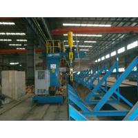 Quality H-Beam Steel Production Line Automatic H Beam Production Line for sale
