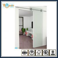 Quality Chinese Factory Supply glass sliding door system for sale