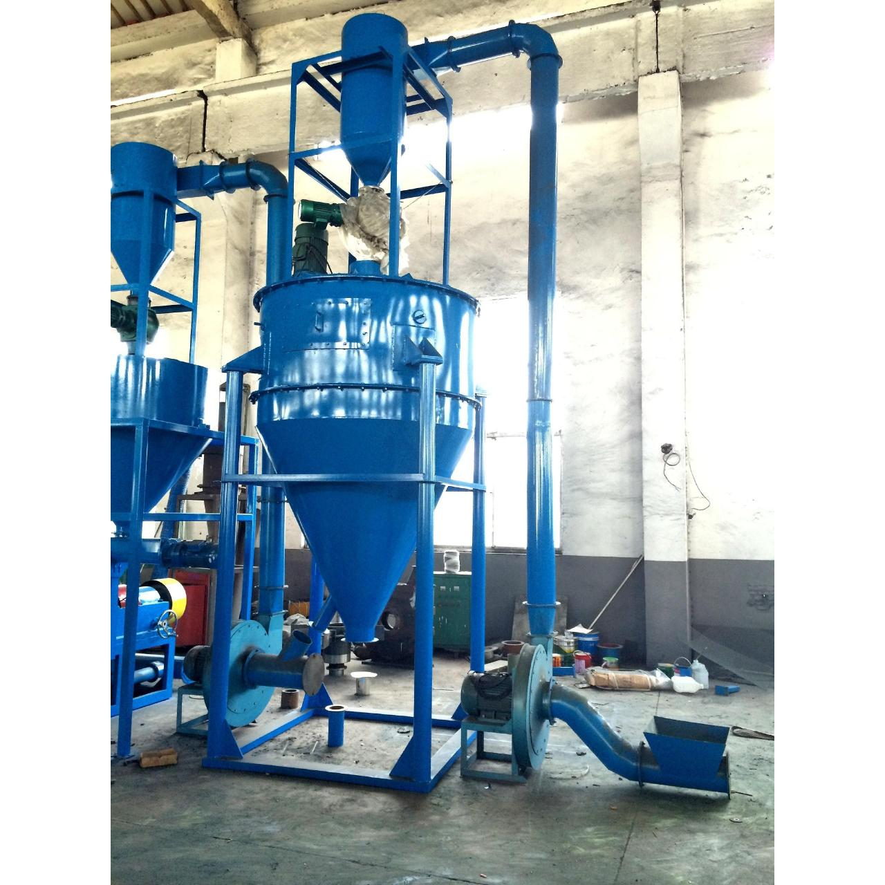Quality XSJ-1600 Fiber Separator for sale