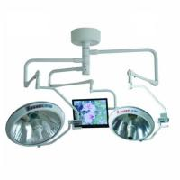 Quality Shadowless Operation Lamp(Camera on the handle) for sale