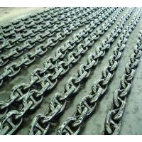 Quality Marine Chain Grade3AnchorChain for sale