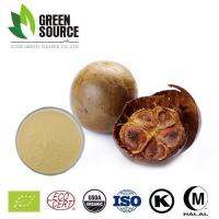 Quality Herbal Extract Powder Luo Han Guo for sale