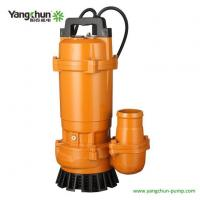 Quality Diving Pump Rural Underground Minitype Cast Iron Aluminium Body ABS Base 220V 1/2hp-2hp for sale