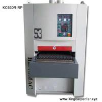 KC630R-RP Wide Belt Sanding Machine