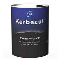 Quality Car paint B215 Rose red 2K Pure solid color top coat for sale