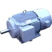 YVF series frequency-variable and speed-regulative  three-phase asynchronous motors