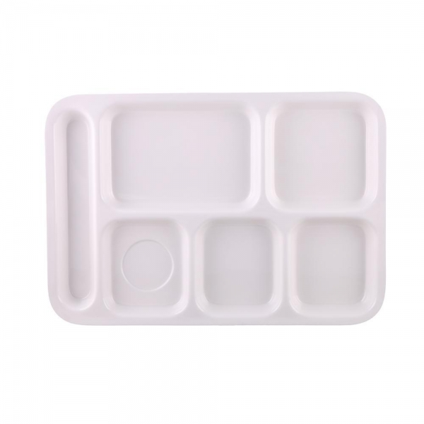 Heavy Duty Melamine : Inch solid colors heavy duty compartment melamine