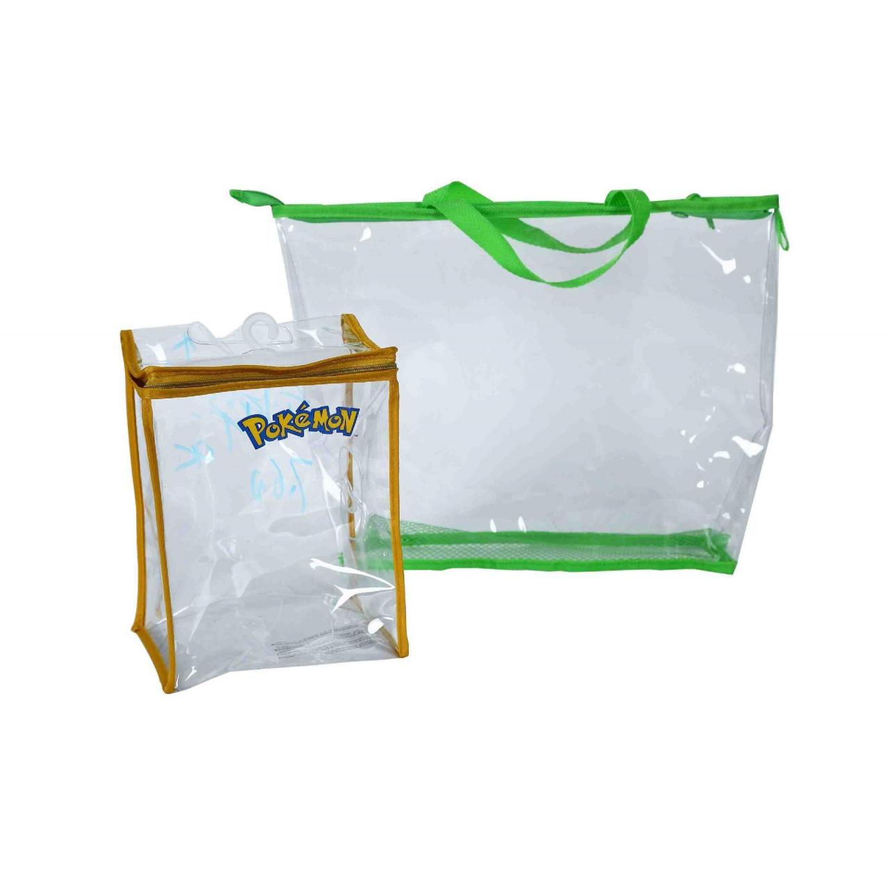 Quality pvc zip bags for sale