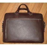 Quality Leather Briefcases Model No.: YF090644 for sale