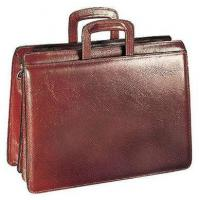 Quality Leather Briefcases Model No.: YF090655 for sale
