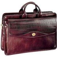 Leather Briefcases Model No.: YF090657
