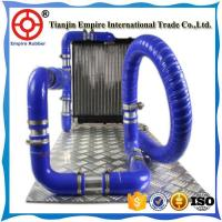 Quality High termperature and high pressure resistance auto silicone hose for sale