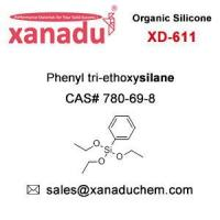 Quality Phenyl & Sulfur CAS# 780-69-8 Silane XD-611 for sale