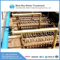 Wastewater Treatment MBR Membrane Bioreactor for Chemical Water Treatment