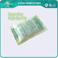 Chinese supplier novel design bag for silica gel desiccant