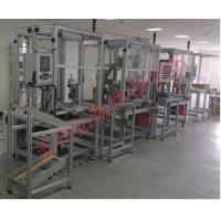 Quality gear cover assembly and test line for sale