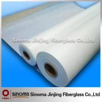 Fiberglass Flooring Tissue/felt for Flooring Base Material and Wallpaper