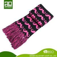 KIDS ACCESSORIES KIDS SCARF-1