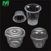 Hot Sale Factory Price 8 oz Ice Cream Cup plastic with lid