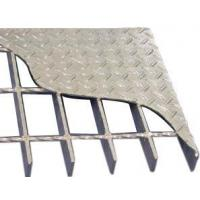 Quality Compound Steel Grating for sale