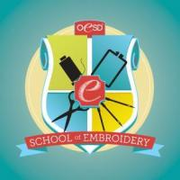 Quality School of Embroidery for sale