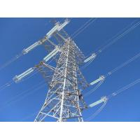 Products - galvanized steel tower