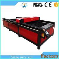laser machine Paper Laser Cutting Machine NC-c1318