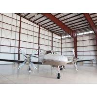Quality Steel Aircraft Hangar Construction Prices for sale