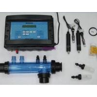 Quality Water Park Rides Water Quality Monitor Device for sale