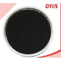Quality Dyestuff Disperse Dyes disperse black exsf 300% for sale
