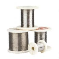 Quality Resistance Wire FeCrAl Resistance Wire for sale