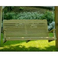 Quality Treated Pine Traditional Swing for sale