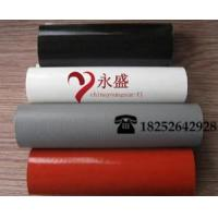Quality Silicone rubber coated fiberglass cloth for sale