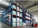 Quality Drive-in/Drive Through Pallet Rack for sale