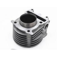 Wholesale OEM Yamaha 125 Aluminum Cylinder Block , Air Cooled 4 Stroke Engine Block from china suppliers